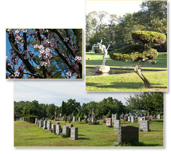 New Jersey Cemeteries